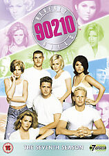 BEVERLY HILLS 90210 - SEASON 7 - DVD - REGION 2 UK