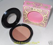 "TOO FACED Ouh La Rouge Duo Blush ""CREME BRULEE"" LowShip"