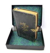 #e3712 Altes Gesangsbuch der evangelisch - lutherischen Kirche von 1883, Sachsen