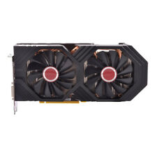 XFX/Division of Pine RX-580P8DFD6 XFX Video Card AMD RX 580 8GB 256Bit DDR5 PCI