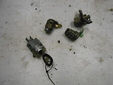Schloßsatz Schließzylinder Schlüssel Honda Civic 6 Stufenheck Bj.1996-1999