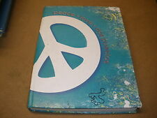 2009 Dos Pueblos High School goleta ca YEARBOOK