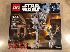 LEGO Star Wars 75153 AT-ST Walker New Sealed