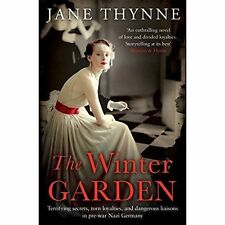 The Winter Garden (Clara Vine 2), Thynne, Jane, 1849839891, New Book