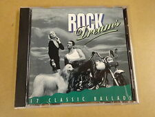 CD / ROCK DREAMS - 17 CLASSIC BALLADS