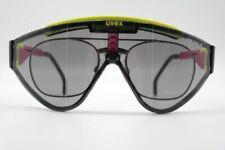 UVEX Skibrille Take Off 85[]16 Gelb Rosa oval Sonnenbrille sunglasses Neu
