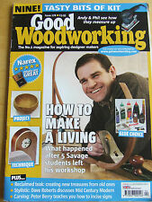 Buy April Good Woodworking Magazines In English Ebay