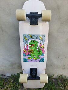 Landyachtz Dinghy BK Burger King - Cruiser - Complete Skateboard
