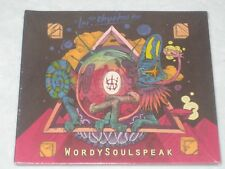 WordySoulspeak – Let The Rhythm Hit 2013 Dance Funk NEW SEALED