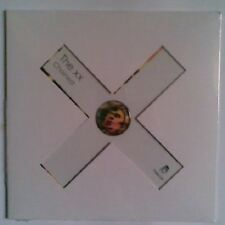 The XX - Chained New + Sealed CD Single