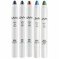 NYX Jumbo Eye Pencil eyeliner /eye shadow/ Choose from Colors NIP.