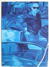 JACQUES MONORY  - Carton d invitation - 2014