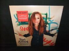 Tori Amos Unrepentant Geraldines Sealed New Vinyl 2 LP