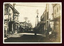 1920. PHOTO ANCIENNE JAPON . JAPAN .YOKOHAMA