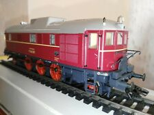 22153 TRIX - Locomotiva Diesel V 140 01 -  DB