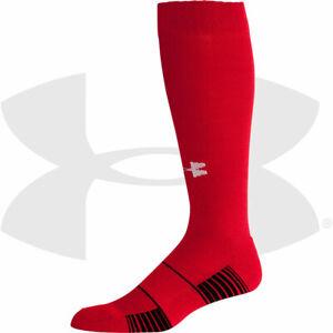 Under Armour HeatGear U457 Knee High Over The Calf Football Baseball Socks