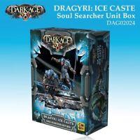 Dark Age: Dragyri Ice Caste Soul Searcher Unit Box - DAG02024