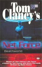 Deathworld (Tom Clancy's Net Force Explorers, Book 13)
