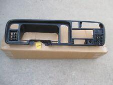 1994-1997 Dodge Ram 1500 2500 Dashboard Dash Instrument Cluster Bezel Trim Panel