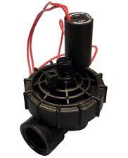 "Hunter PGV-100JT-G 1"" sprinkler valve female NPT no flow control"