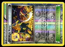 POKEMON XY9 (Breakpoint) REV HOLO N° 96/122 NOCTALI UMBREON All-Night Party