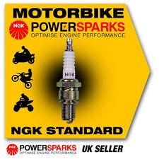 NGK Spark Plug fits HONDA C90E-C/E/G, C90MF-T (Step Thru) 90cc 84->96 [CR7HS] 72