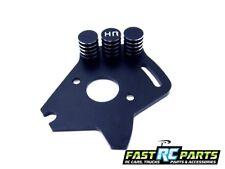 Traxxas Slash 4x4 Aluminum Heatsink Motor Plate SLF1801