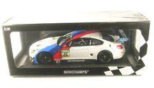 BMW M6 Gt3 #42 Oscherleben ADAC GT Masters 2017 1/18 MINICHAMPS 155172652