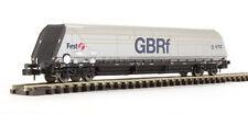 N Gauge Model Railway Wagons