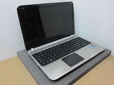 "Laptop Notebook 15.6"" HP Pavilion DV6-6180us Core i7 2670QM 2.2-3.1GHz 4GB!"