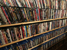 "LARGE LOT BLU RAY MOVIES ""YOU CHOOSE TITLE"" #2 ( REPACKAGED PREVIOUSLY VIEWED)"