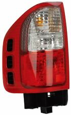 1988 - 2000 For Isuzu Amigo Tail Light Left Driver Side IZ117B000L