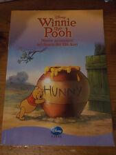 LIBRO Winnie The Pooh Nuove Avventure nel Bosco dei 100 Acri Disney Libri