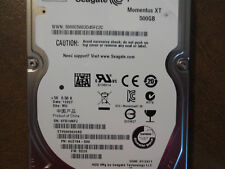 Seagate St95005620as 9uz154-500 Sw : Sd26 Wu 500Gb 6.35cm Disco Duro Sata