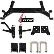 "EZGO TXT 5"" Drop Axle Golf Cart Lift Kit ( Fits 2001.5-Up)"