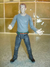 Doctor Who Action Figures with Without Packaging