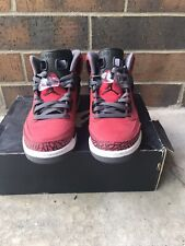 Air Jordan Spizike  Sz 8.5