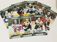 2019-20 UPPER DECK MVP ROOKIES YOU PICK WHAT YOU NEED
