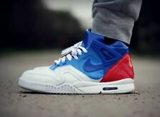 Nike Air Tech Challenge 2 SP II US Open Agassi Raro Size UK 12 (EUR 47.5) US 13