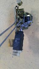 SAAB 900, 9-3 Zentralverriegelung Motor. Teilenr:605329  Bj:2001.