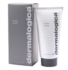 Dermalogica Active Moist 3.4 oz / 100 ml New in Box Fresh