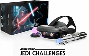 Boxed Lenovo Star Wars Jedi Challenges AR Bundle RRP Set £159.99 FAST POST