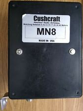 Cushcraft MN8 Matching Network for the R-8 Vertical 8-band Antenna