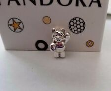 Authentic Pandora *Limited Edition* Vibrant Pudsey Bear Charm 796255ENMX
