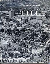 LILLE - Philippe Kah 1967 -  NORD - PAS-DE-CALAIS