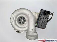 Turbolader BMW  525d 530d E60 E61 730d xd E65 E66 E67 758351-9