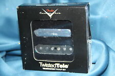 Fender Custom Shop Twisted Tele Telecaster Pickup Set, MPN 0992215000