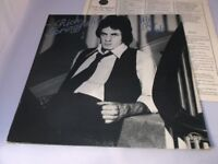 Rick Springfield:  Wait For Night   EX  1976 U.S   LP