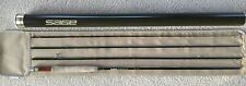 Sage 4100-4 Z-Axis Fly Rod  Rare!