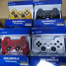 PS3 Dualshock 3 Wireless Bluetooth Game Controller for Sony Playstation 3